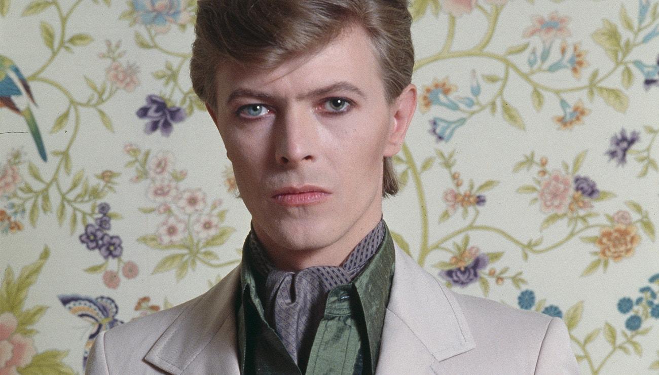 Návrat ke klasice. David Bowie a jeho ikonické obleky