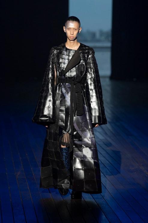Yuima Nakazato Couture podzim-zima 2021/2022