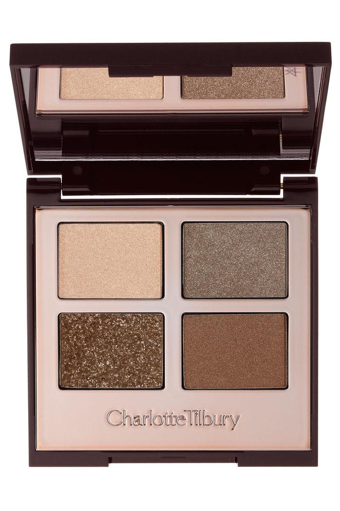 Luxury Palette in Golden Goddess, Charlotte Tilbury