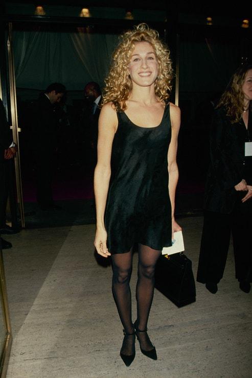 Sarah Jessica Parker, kolem roku 1995