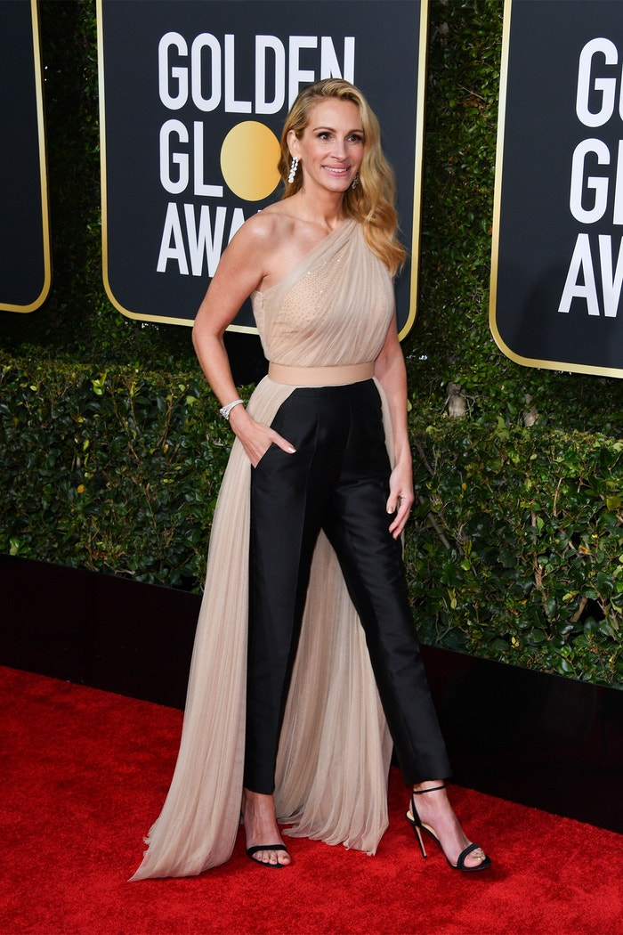 Julia Roberts, 76th Annual Golden Globe Awards (2019)