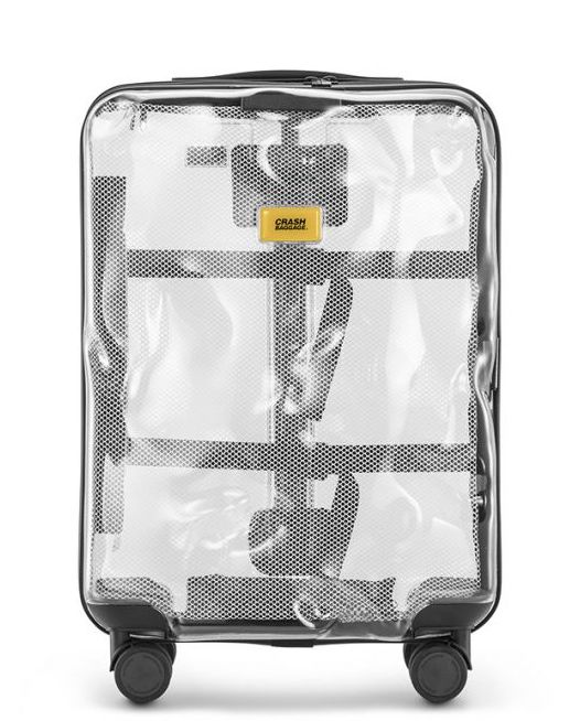 Kabinové zavazadlo, Crash Baggage, 260 €