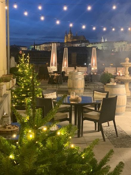 Piazzetta Winter Pop-up