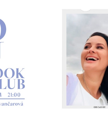 Vogue Book Club #9 by Jitka Čvančarová