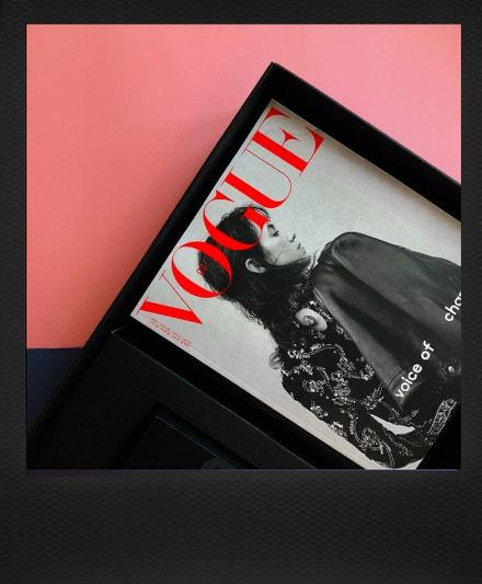 Autor: Vogue CS