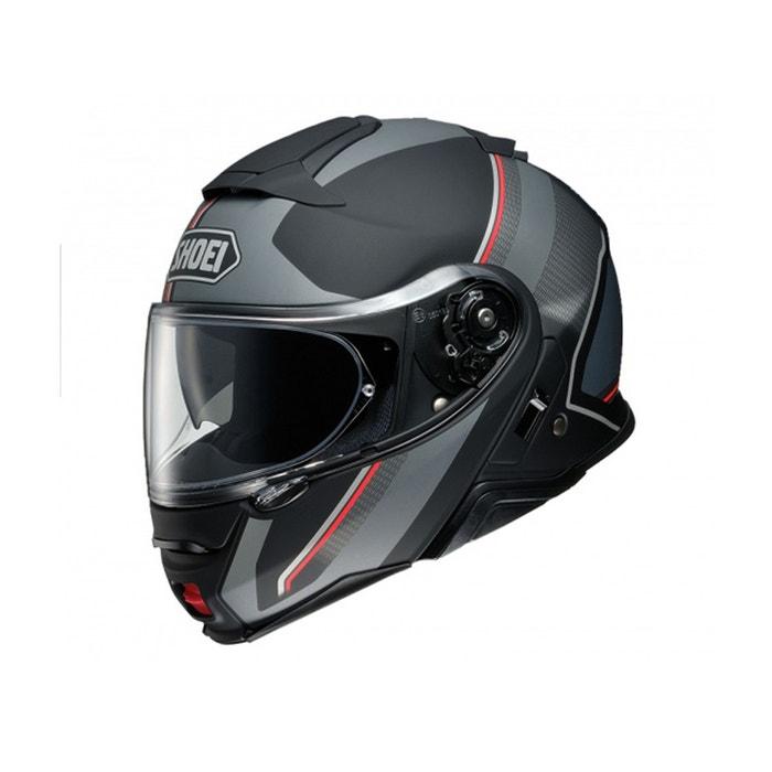 Motorkářská helma, Shoei Neotec II Excursion TC-5, bikers crown.cz, 18 900 Kč Autor: Archiv značky