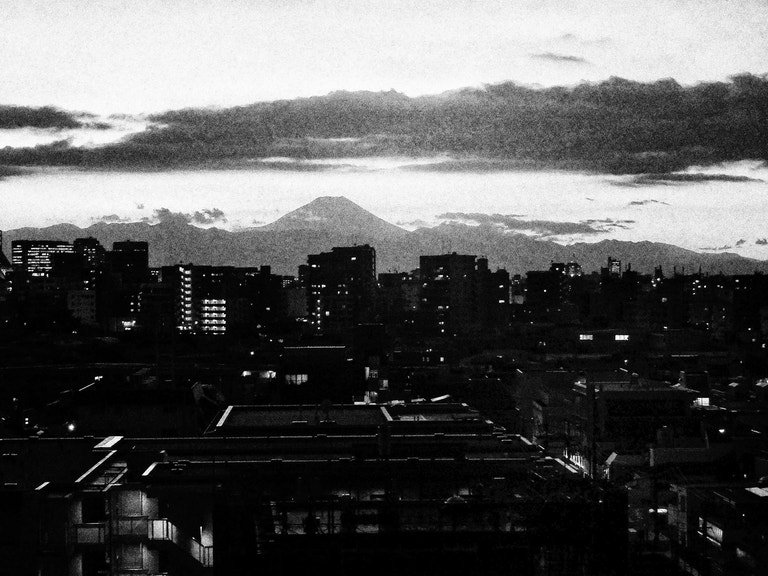 Autor: Daido Moriyama
