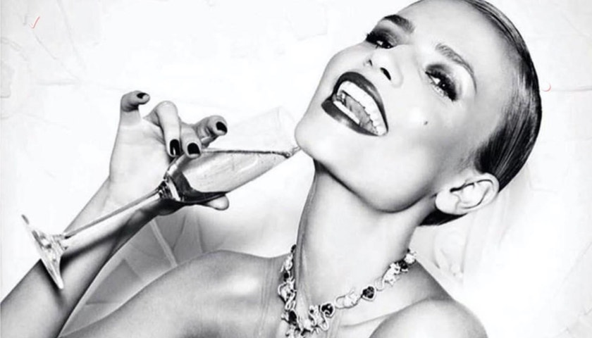Pohádkové Vogue drinky, po kterých kocovina rozhodně nehrozí