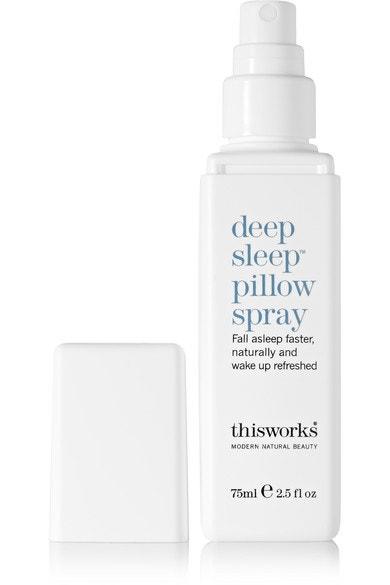 A dobrou!  Deep Pillow Spray (prodává Sephora), 590 Kč