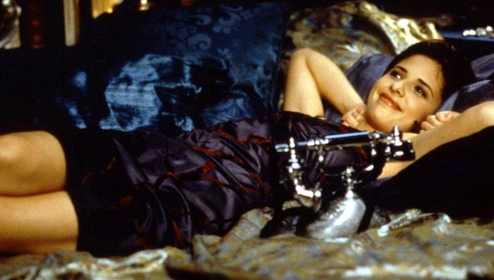 Autor: Profimedia / CRUEL INTENTIONS [US 1999] SARAH MICHELLE GELLER PICTURE FORM THE RONALD GRANT ARCHIVE A COLUMBIA TRISTAR FILM Date: 1999
