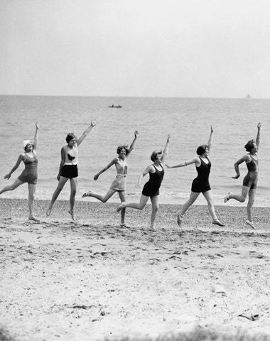 Jak cvičit podle věku