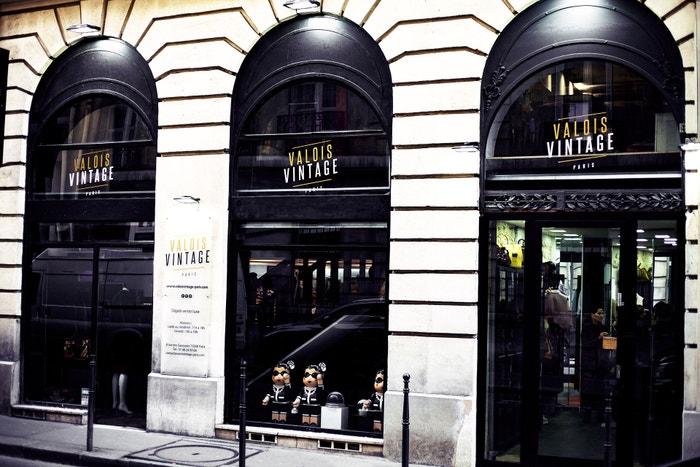 Valois Vintage, Paříž