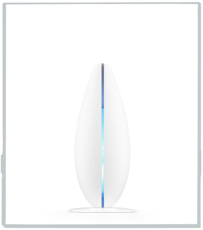 Ultrazvukový difuzér Bud, BLOOMY LOTUS, prodává Bytove-parfemy.cz, 2695 Kč Autor: Archiv značky