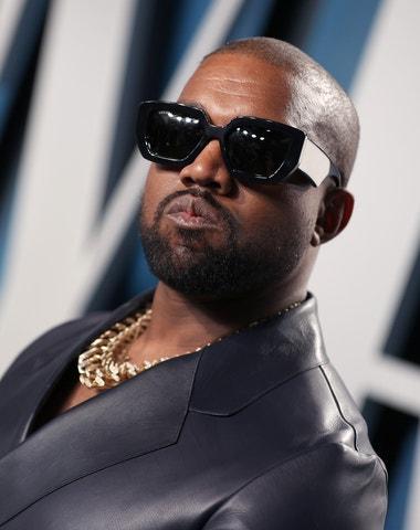 Yeezy beauty: Kanye West se chystá dobýt kosmetické poličky