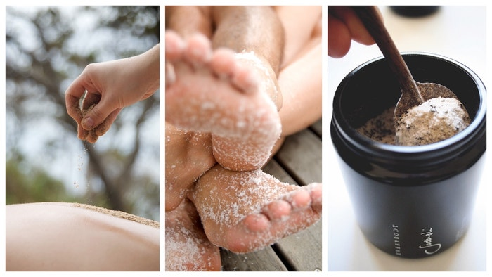 90minutové tělové ošetření Natural Spring Detox, Ava Spa, více na Four Seasons Prague, 7400 Kč