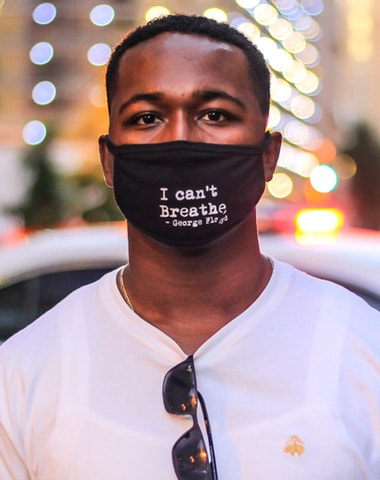 10 black photojournalists on documenting the US's Black Lives Matter protests