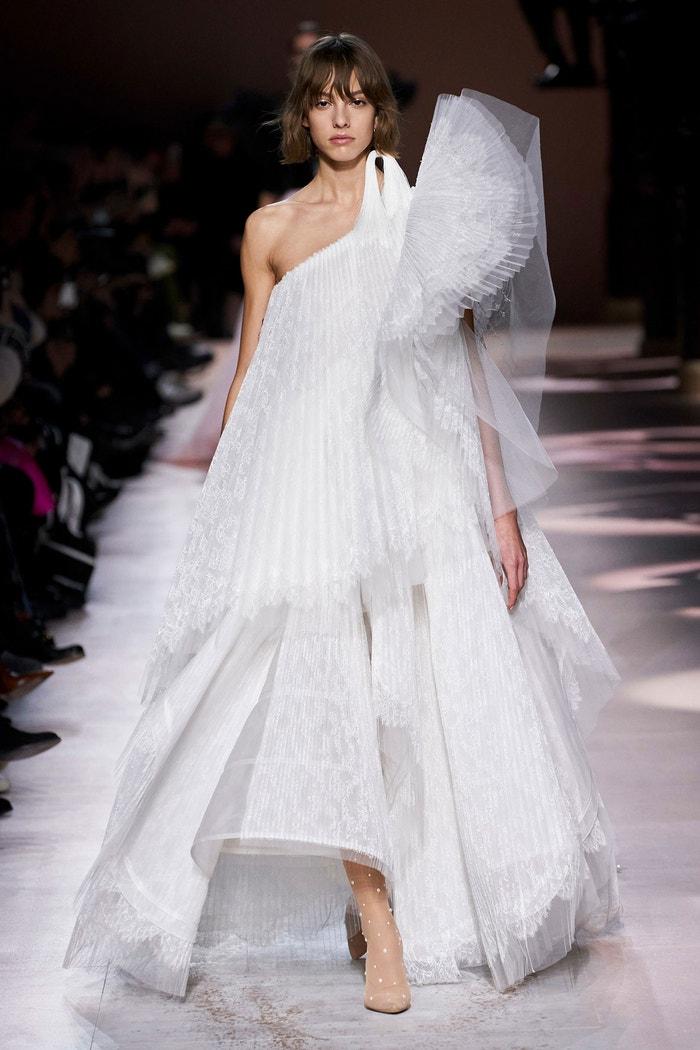 Givenchy Haute Couture S/S 20 Autor: GoRunway.com