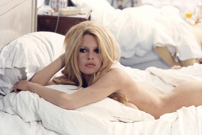 Brigitte Bardot Autor: Alamy