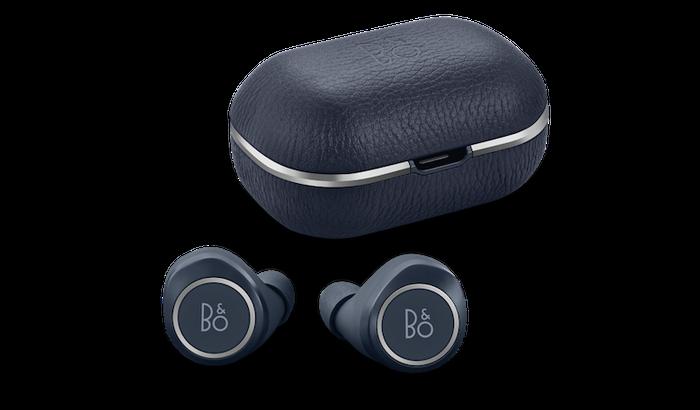 Bezdrátová sluchátka Beoplay E8 2.0, BANG & OLUFSEN, prodává Beostore.cz, 9100 Kč