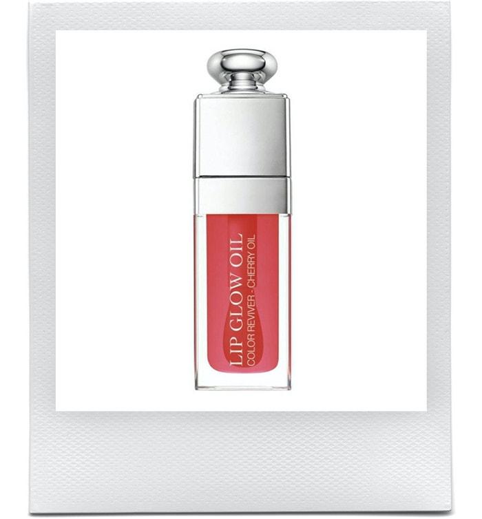 Olej na rty Lip Glow Oil v odstínu Red Cherry, DIOR, 1020 Kč