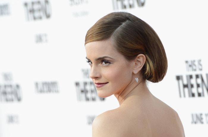 Emma Watson, 2013 Autor: Jason Kempin/Getty Images