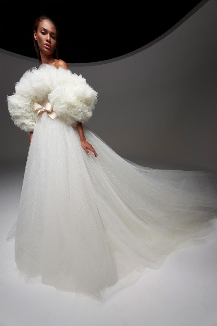 Giambattista Valli Haute Couture podzim - zima 2020/2021     Autor: archiv značky