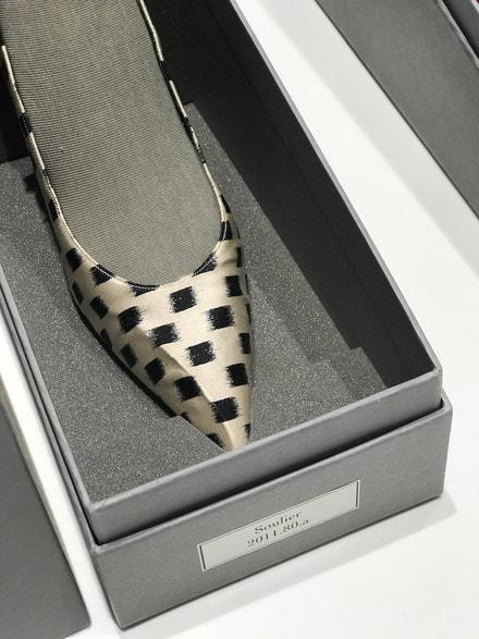 Lodičky Dior z roku 2011