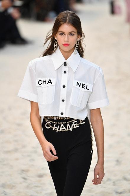 Chanel jaro–léto 2019