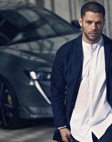 Znáte atraktivnější módní doplněk pro muže než sexy auto?