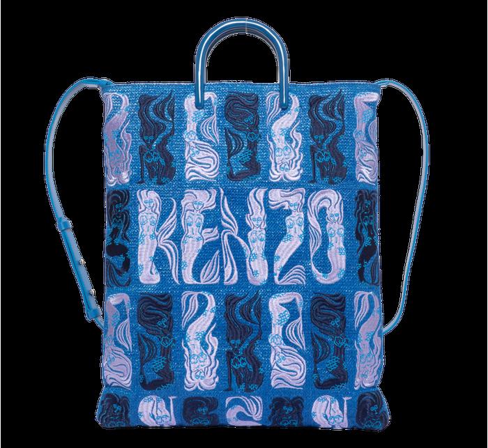 Taška, Kenzo, info o ceně v obchodě Autor: archiv Kenzo