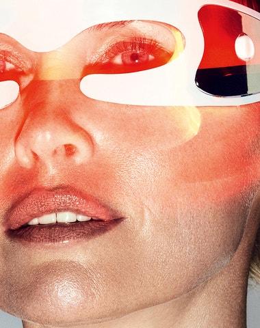 DIY ošetření pleti podle kosmetičky Kim Kardashian a Jennifer Aniston