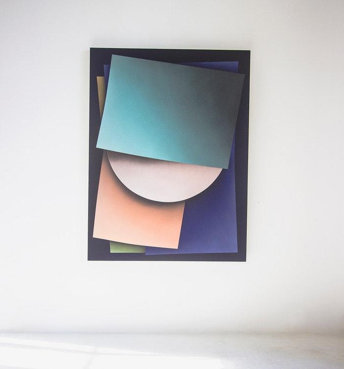 Ira Svobodová/Paperwork