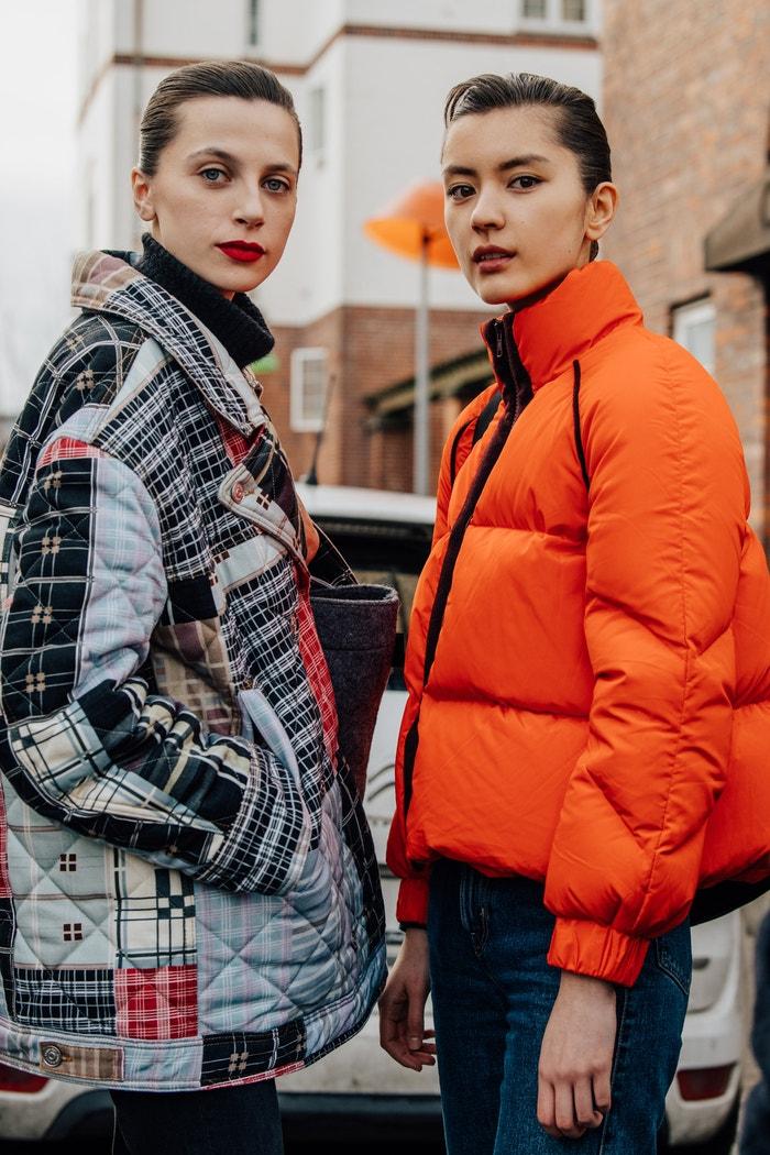 Copenhagen Fashion Week, AW20 Autor: Søren Jepsen