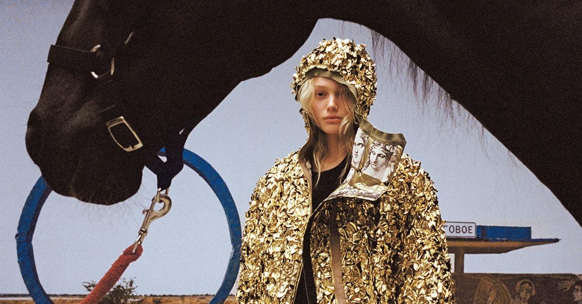 Autor: Arseny Jabiev / Vogue CS