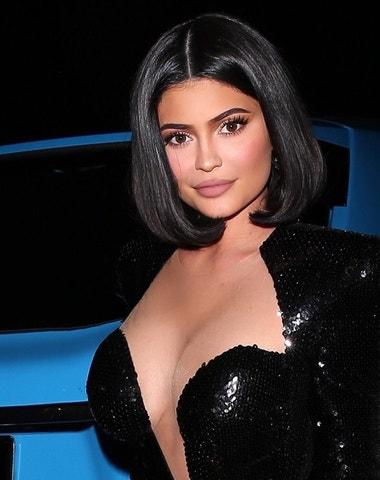 Kylie Jenner míří do Česka