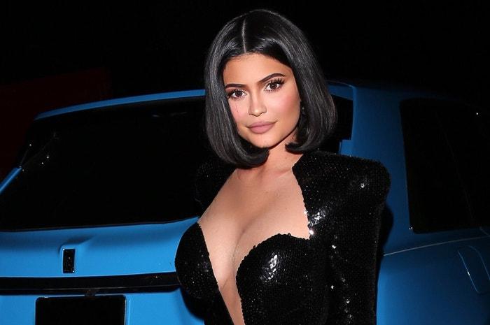 Kylie Jenner, 2019 Autor: Profimedia.cz