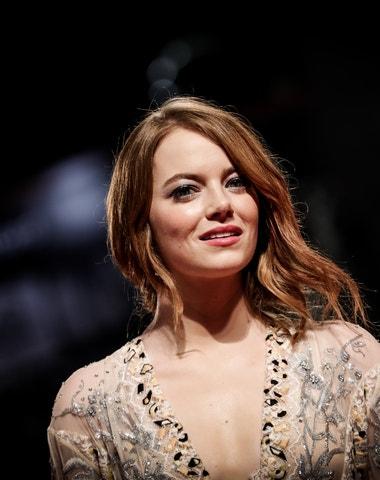 Proč je Emma Stone největší chameleon červeného koberce