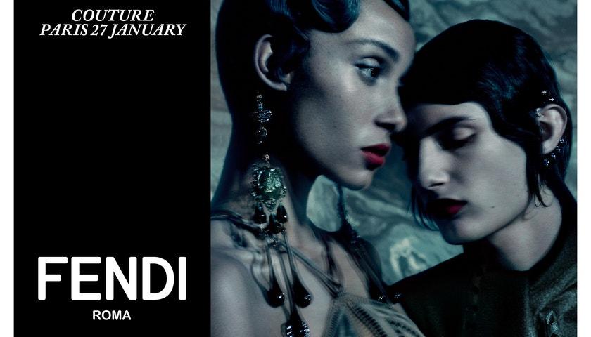 Kim Jones v lednu představí svou první kolekci pro Fendi