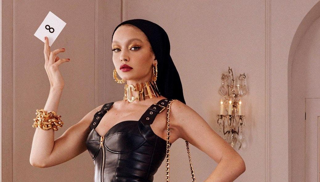 Vše, co potřebujete vědět o kolekci Moschino pro H&M a ještě něco navíc