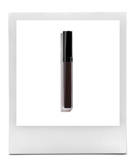 Lesk na rty Rouge Coco Gloss v odstínu Laque Noire, CHANEL, 880 KČ