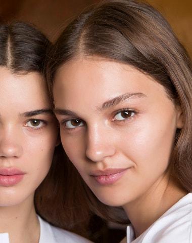 Co jedí modelky během fashion weeků?