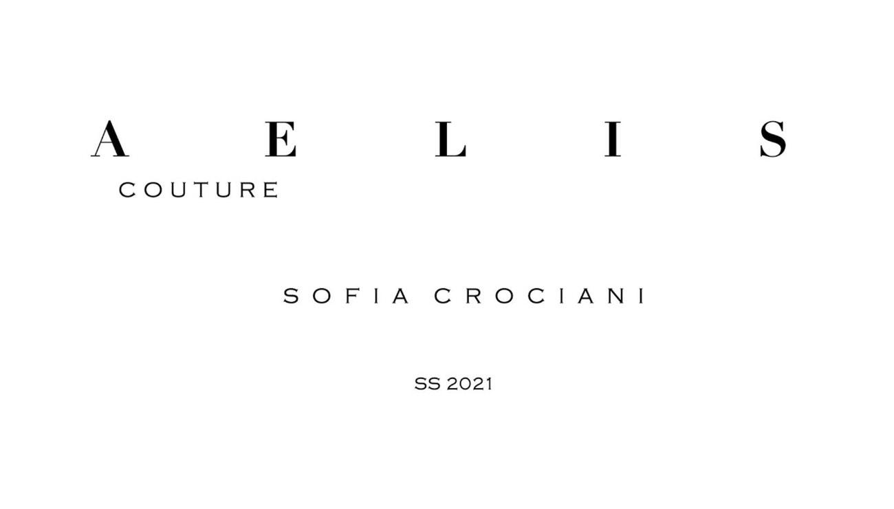 Art-to-wear: Ekologie a udržitelnost v haute couture od Aelis