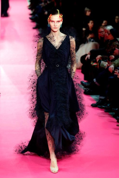 Alexis Mabille Haute Couture jaro - léto 2019
