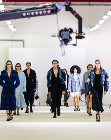 Mercedes-Benz Prague Fashion Week zveřejnil program podzimní edice
