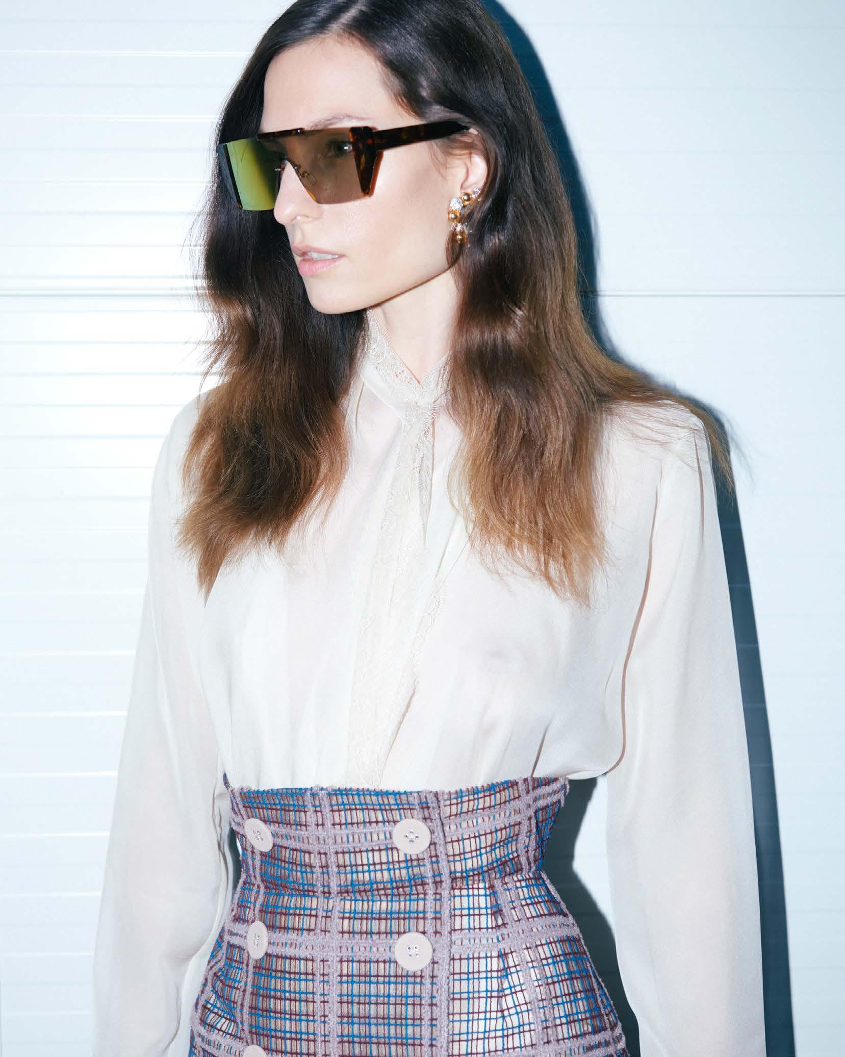 Zuzana Kubíčková Pop & Couture 2020 Autor: Marek Mičánek