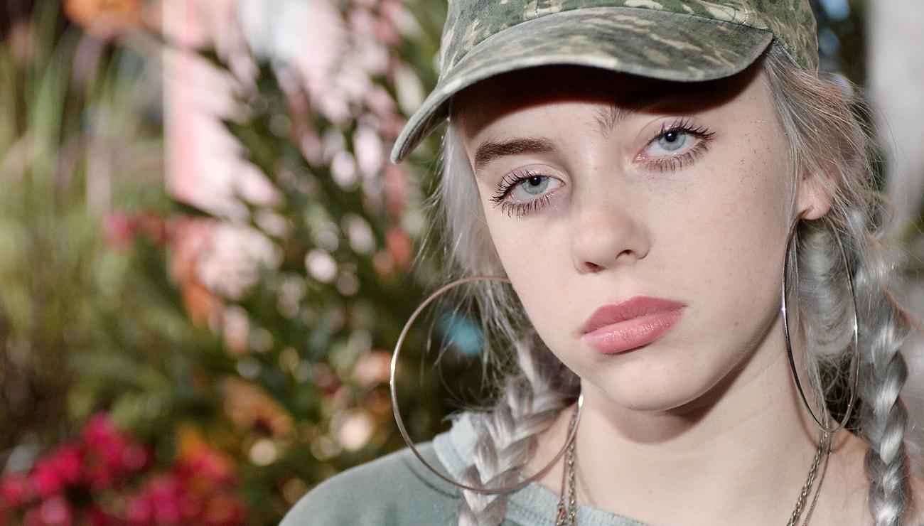 Jak prožít #hotgirlsummer jako Billie Eilish