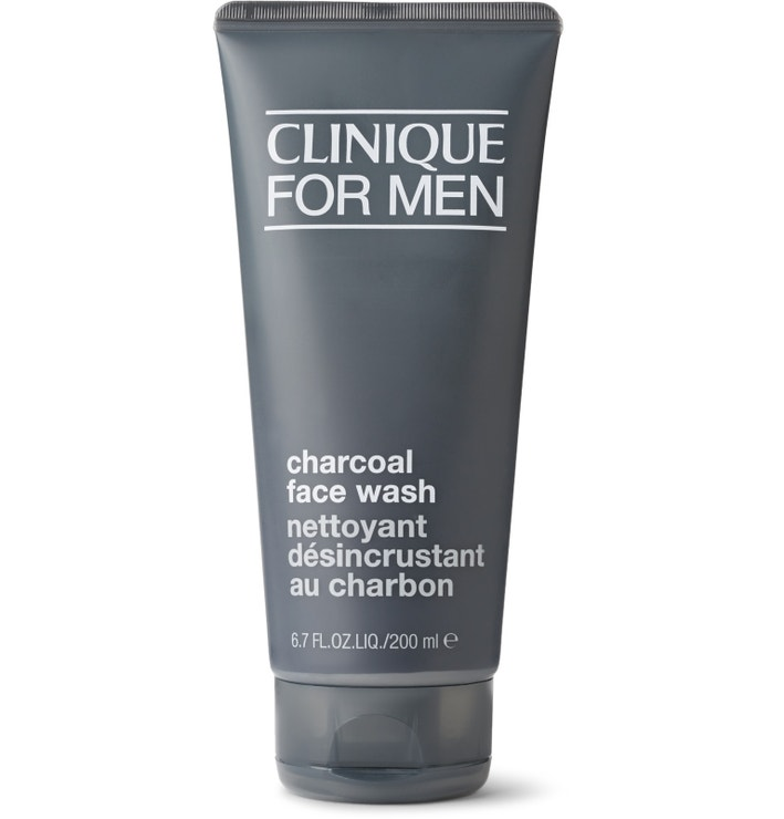 Charcoal Face Wash, Clinique, 700 Kč