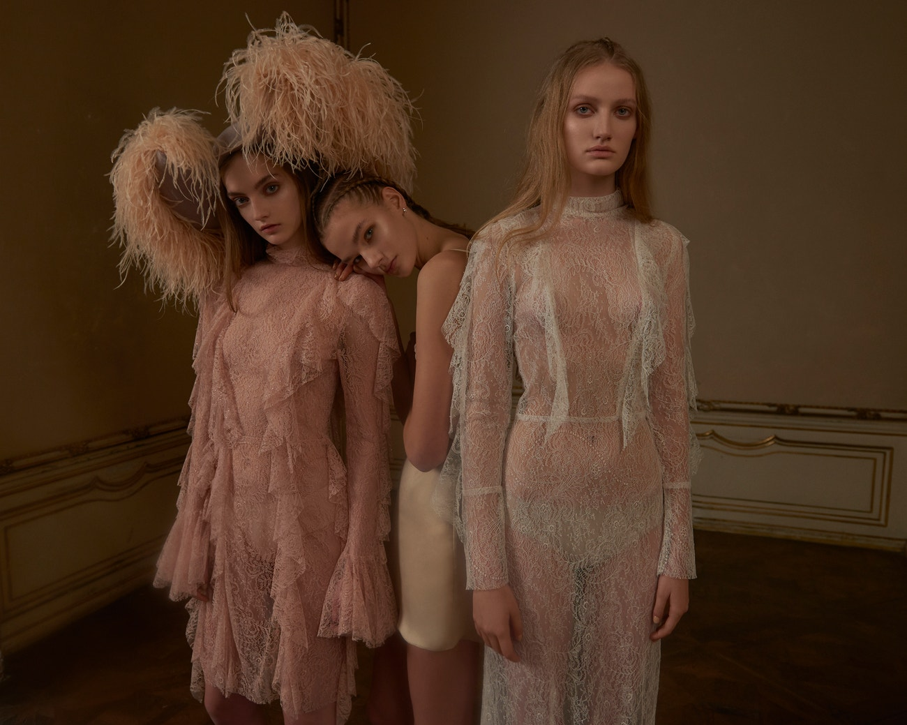 Autor: Karel Losenický / Zuzana Kubíčková Couture 2019