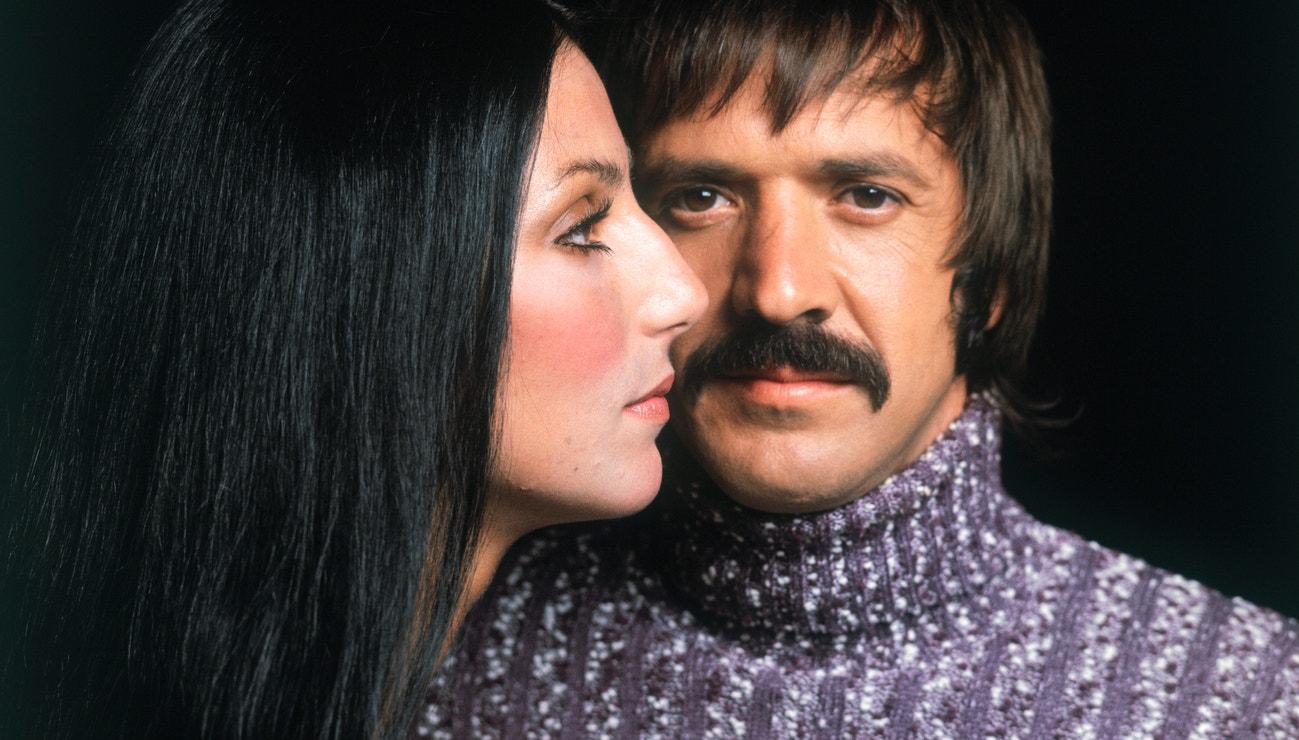Láska z archivu: Sonny a Cher