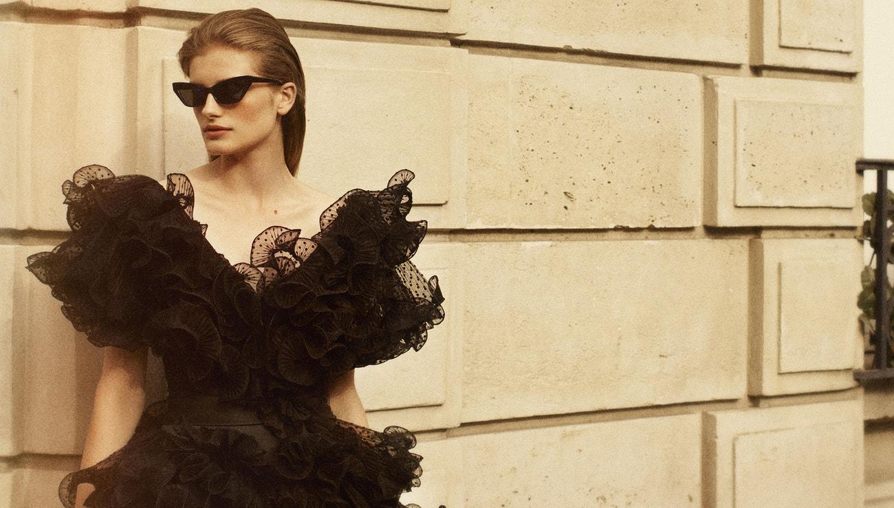 Alexandre Vauthier Haute Couture podzim-zima 2020/2021